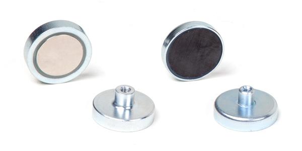 flachhaftgreifer flachgreifer magnet IG-Serie