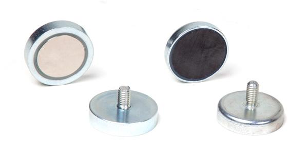 flachhaftgreifer flachgreifer magnet AG-Serie