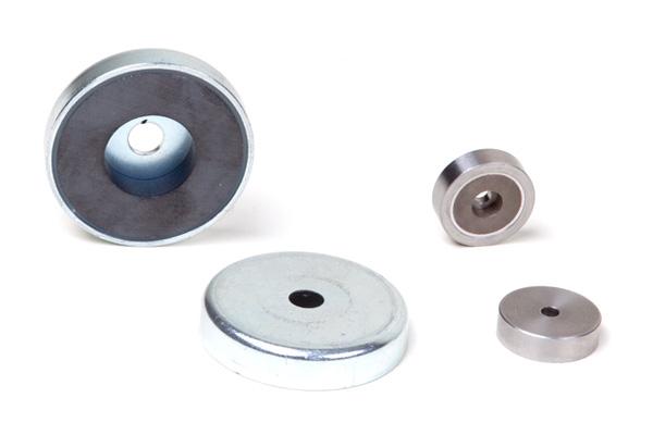 flachhaftgreifer flachgreifer magnet LZ-Serie