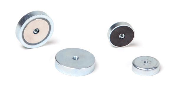flachhaftgreifer flachgreifer magnet D-IG-Serie