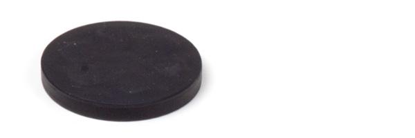 flachsysteme gummiert haftsysteme Serie Ladym Stop Typ D