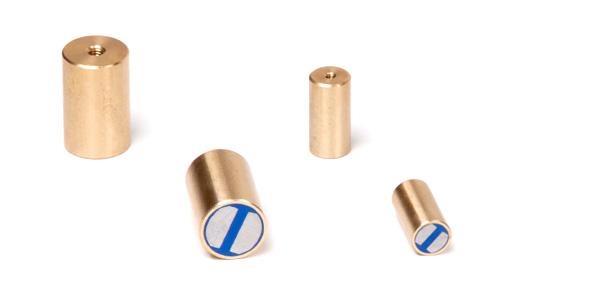 Stabhaftgreifer Stabgreifer Magnet Serie CN-IG (NdFeB) mit Gewinde