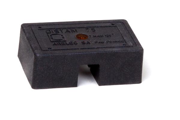 Befestigungsmagnete Haftsysteme Distam 75 Magnetsystem für Distanzanwendung