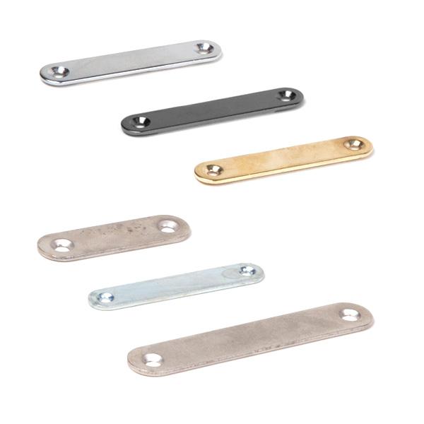 Magnete Gegenstück Rechteckig Serie Q, Serie C-LM