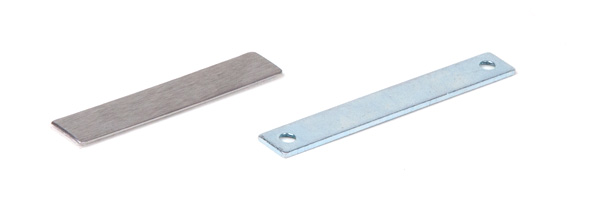 Magnete Gegenstück Rechteckig Serie Platex