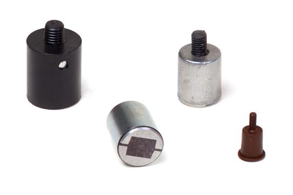 magnetsysteme zylinder mit gewindestift