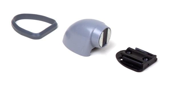 Magnetverschluss Türaufsteller Bodenmontage Serie 2