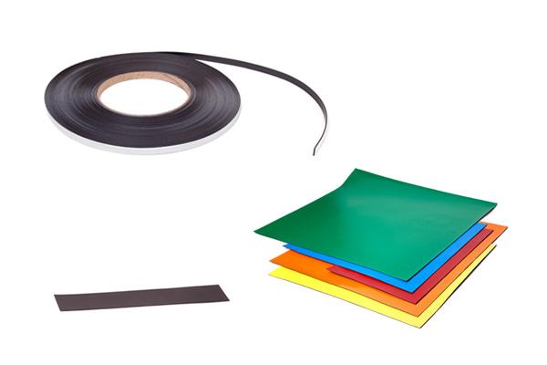 Magnetfolien magnetbänder magnetplatten