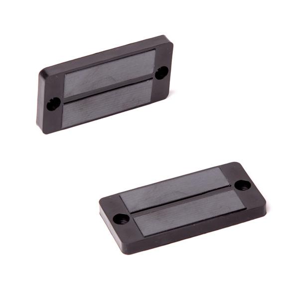 Flachhaftsysteme Flachsysteme Magnet Serie Lattam-Standard zum Anschrauben