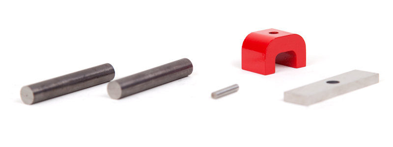 Werkstoffe Tico – AINiCo Magnete