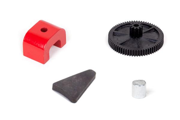 Magnete Welter Werkstoffe